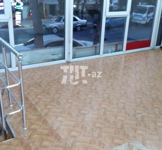 Mağaza icarəyə verilir, 4-cü mkr., kv.m., 300 AZN, Bakı-da Mağazaların alqı satqısı və kirayəsi