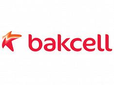 Bakcell nömrə - 055-238-50-80 Bakı