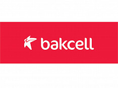 Bakcell nömrə - 099-566-60-60 Bakı