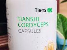 Kordiseps təbii əlavə Bakı