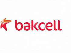 Bakcell nömrə - 099-244-40-40 Bakı