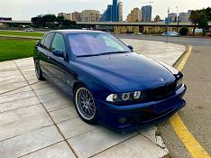 BMW 530, 2001 il Bakı