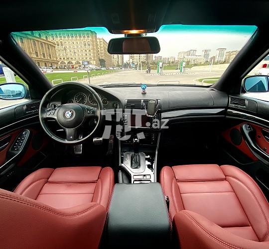 BMW 530, 2001 il ,  17 500 AZN Endirim mümkündür , Tut.az Pulsuz Elanlar Saytı - Əmlak, Avto, İş, Geyim, Mebel