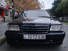Mercedes C 180, 1995 il Bakı