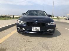 BMW 328, 2013 il Bakı