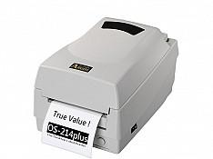 Barkod Printer