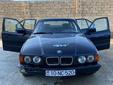 BMW 520, 1994 il Bakı