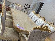 Masa və oturacaqlar Баку