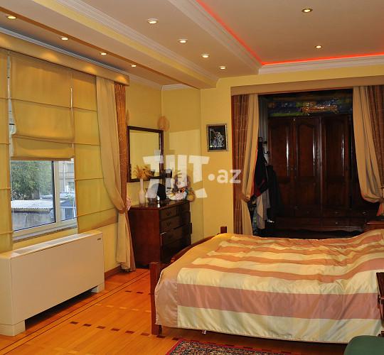 Villa , Gənclik m/st., 3 400 000 AZN, Bakı- da Villaların alqı-satqısı və kirayəsi