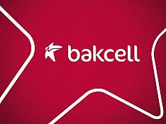 Bakcell nömrə - 099-5996997 Bakı