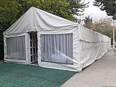 Kirayə çadır Bakı