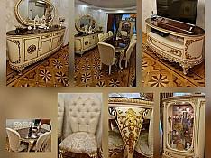 Qonaq otağı mebel dəsti Баку
