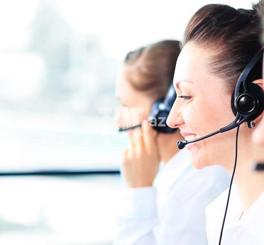 Operator tələb olunur, maaş: 600 AZN, Bakı-da 100676-saylı iş elanı