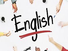 Ingilis dili kursu Баку