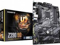 Mainboard Gigabyte Z390 UD (LGA1151) C1 Bakı
