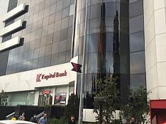 Ofis icarəyə verilir, 28 May m\st. Баку