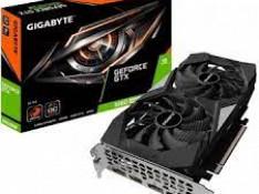 Gigabyte GTX 1660 SUPER (GV-N166S0OC-6GD) (6GB | 192 bit) c1 Bakı