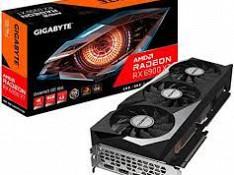 Gigabyte Radeon RX 6900 XT Gaming OC (GV-R69XTGAMING_OC-16GD) (16GB | 256bit) c1 Bakı
