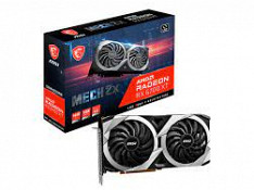 MSI Radeon RX 6700 XT Mech (RX_6700_XT_MECH_2X_12G) c1 Bakı
