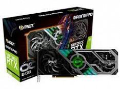 Palit GamingPro GeForce RTX 3070 Ti (8 GB | 256 bit) c1 Bakı