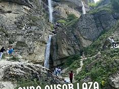 Quba-Qusar-Laza turu - 18-19 Sentyabr Баку