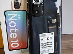 Xiaomi Redmi Note 10 Pro 6/128GB Bakı