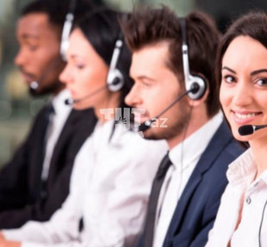 Operator tələb olunur, maaş: 350 AZN, Bakı-da 100970-saylı iş elanı
