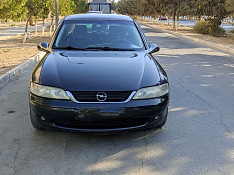 Opel Vectra, 2001 il Sumqayıt