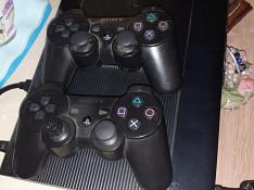 Sony PlayStation 3 Super Slim 500GB Имишли