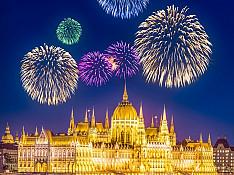 Macarıstan Yeni il turu Bakı