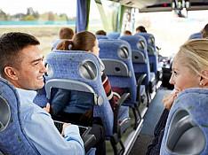 Korporativ müştərilərə avtobus kirayəsi Bakı