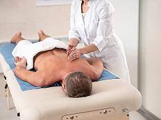 Müalicəvi masaj xidməti Bakı