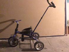 Uşaq üçün velosipedlər Bakı