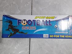 Futbol oyun seti Bakı