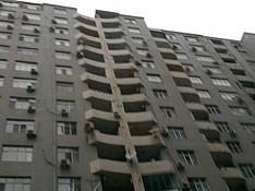 3-otaqlı mənzil icarəyə verilir, Məhəmməd Naxçivani küç, 126 m² Bakı