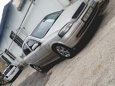 Opel Astra, 1998 il Bakı