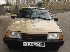 LADA (VAZ) 2109, 1987 il Gəncə