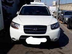 Hyundai Santa Fe, 2009 il Bakı