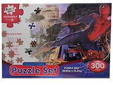 Puzzle 300 parça