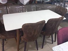 Masa və oturacaqlar Bakı