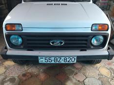 LADA (VAZ) 2121 Niva, 1999 il Şəki