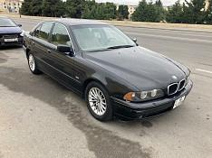 BMW 525, 2001 il Bakı