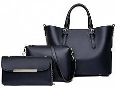 Çantalar Bakı