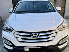 Hyundai Santa Fe, 2013 il Bakı
