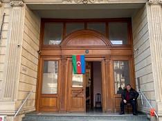 3-otaqlı mənzil icarəyə verilir, Süleyman Rüstəmov küç. 9, 125 m² Bakı