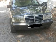 Mercedes 190, 1989 il Şəki