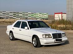 Mercedes E 220, 1993 il Bakı