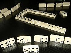 Domino Bakı