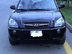 Hyundai Tucson, 2009 il Bakı