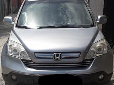 Honda CR-V, 2007 il Sumqayıt